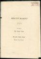 Mount Marty yearbook, 1925, Rosedale, Kansas - 1