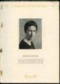 Mount Marty yearbook, 1925, Rosedale, Kansas - 3
