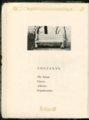 Mount Marty yearbook, 1925, Rosedale, Kansas - 4