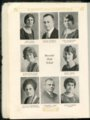 Mount Marty yearbook, 1925, Rosedale, Kansas - 10