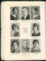 Mount Marty yearbook, 1925, Rosedale, Kansas - 10
