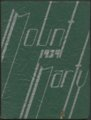 Mount Marty yearbook, 1939, Rosedale, Kansas