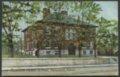 Rosedale Public School, Rosedale, Kansas - Front