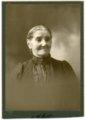 Portrait of Charlotte Palenske - front