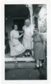 Photo of Emma Palenske and daughters - front