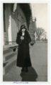 Florence Palenske in Omaha - front