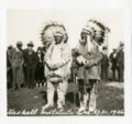 Chiefs celebrate Native American heritage at Haskell Institute Stadium dedication