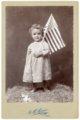 Fred Palenske cabinet card - front