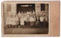 Lecompton 3rd and 4th Grade, 1909, Lecompton, Kansas - front