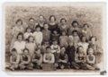 Glenn School, District # 33, Lecompton township, Douglas County, Kansas - front