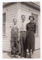 Greenwood Valley School District #24, Lecompton township, Douglas County, Kansas - front