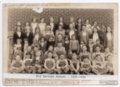 Big Springs School, Lecompton township, Douglas County, Kansas - front