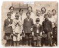 Starr School District No. 19, Lecompton township, Douglas County, Kansas - front