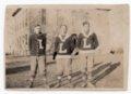 Lecompton High School Heroes, Lecompton, Kansas - front