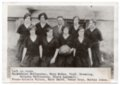 1927 Lecompton High School Women's Basketball Team, Lecompton, Kansas