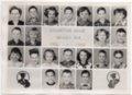 Lecompton Grade School, Third and Fourth Grades, Lecompton, Kansas - front
