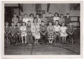Lecompton Grade School, Third and Fourth Grades, Lecompton, Kansas - front