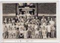 Lecompton Grade School, 1938-1939, Lecompton, Kansas - front
