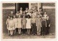 Lecompton 5th and 6th Grade Students, Lecompton, Kansas - front
