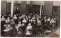Lecompton Primary Room, Lecompton Elementary School, Lecompton, Kansas - front