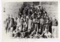 Lecompton High School, 1924, All Classes, Lecompton, Kansas - front