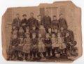 Glenn School District #33, Lecompton township, Douglas County, Kansas - front