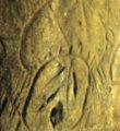 Petroglyphs from 14EW405 - 3