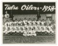 Tulsa Oilers baseball team - 1
