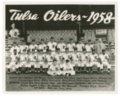 Tulsa Oilers baseball team - 1