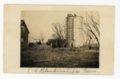 C.A. Blankenship farm, Butler County, Kansas - front