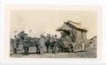 Lincoln Township float, Kaffir Corn Carnival, El Dorado, Kansas - front