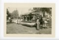 El Dorado H.S. Sophomore Float, Kaffir Corn Carnival Parade, El Dorado, Kansas