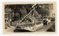 Skelly Oil Float, Kaffir Corn Carnival Parade, El Dorado, Kansas - front