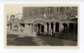 Township booths at the Kaffir Corn Carnival in El Dorado, Butler County, Kansas - 04 - front