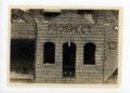 Prospect township booth, Kaffir Corn Carnival, El Dorado, Butler County, Kansas - 02 - front