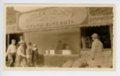 Butler County Farm Bureau booth, Kaffir Corn Carnival, El Dorado, Butler County, Kansas