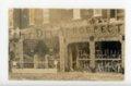 Township booths at the Kaffir Corn Carnival in El Dorado, Kansas - 09 - front
