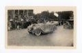 Midian schools float, Kaffir Corn Carnival Parade, El Dorado, Butler County, Kansas - front