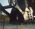 West Mineral, Cherokee County, Kansas - Big Brutus Bucket, 07/13/1985