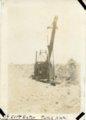 "Turk/Turck mining camp - Drag-line ""Dirt Eater�"