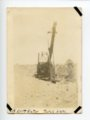 "Turk/Turck mining camp - ""Dirt Eater"", Steam Shovel at Coal Mine, Turck, KS, 03/24/1905"