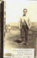 Litchfield mining camp, Crawford County, Kansas - Miner William Beasley