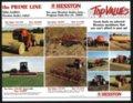 Hesston 1984 calendar - 9