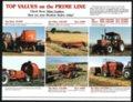 Hesston 1984 calendar - 10