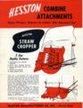 Combine attachments flyer - front