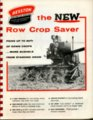 Crop saver flyer - front