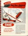 Short straw attachment flyer - front