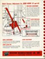 Hesston Manufacturing Company product brochure - p11