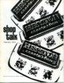 Shop Talk newsletter - p1