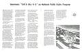Shop Talk newsletter - p6-7